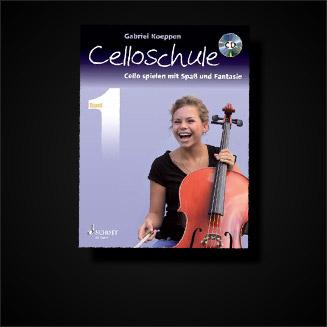 Schulen für Cello