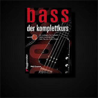 Schulen für E-Bass