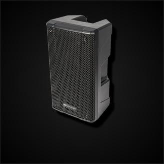 Aktive Fullrange-Lautsprecher