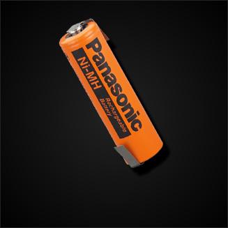 Batterien & Akkus