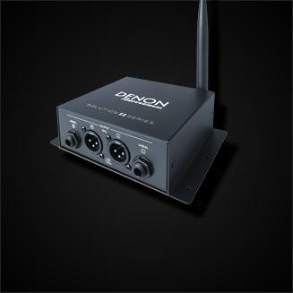Drahtlose Audioübertragungssysteme