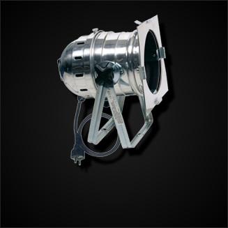 konventionelle PAR-Scheinwerfer