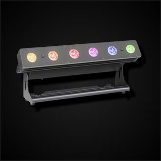 LED Bars & Lichtleisten