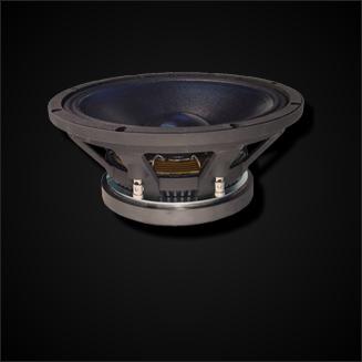 Lautsprecher Komponenten