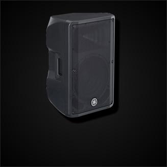 Passive Fullrange-Lautsprecher