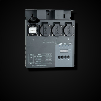 Switches & Relay-Packs