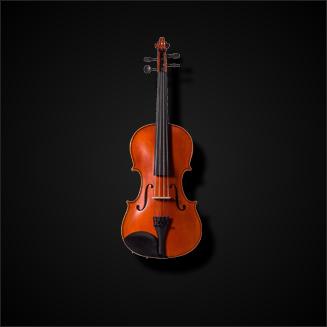 1/4-Violinen