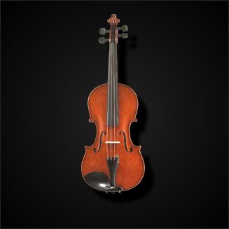 1/8- & 1/16-Violinen