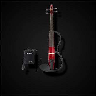 Elektrische Violinen