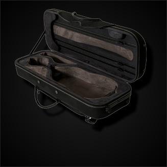 Etuis für Violine