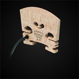 Tonabnehmer für Violine