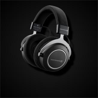 Kabellose-Kopfhörer