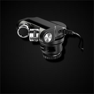 Video- & Kameramikrofone