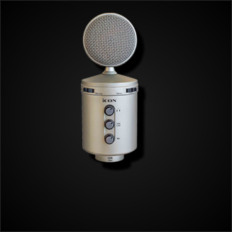 USB-Mikrofone