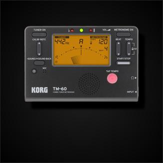 Digitale Metronome