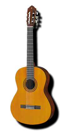 4/4-Konzertgitarren