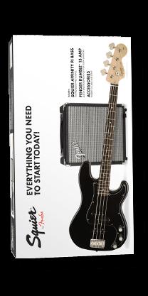 E-Bass-Sets