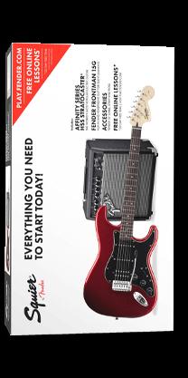 E-Gitarren Sets