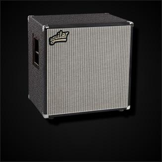 4x10'' Bassboxen