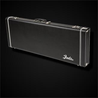 Koffer E-Gitarren