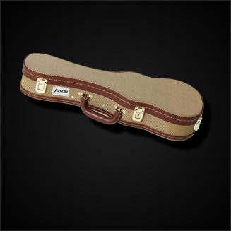 Koffer Ukulelen & Bluegrass