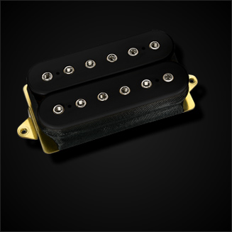 Tonabnehmer E-Gitarre