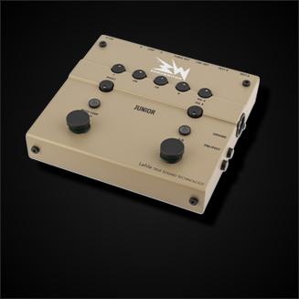 Umschalter & Audio Router
