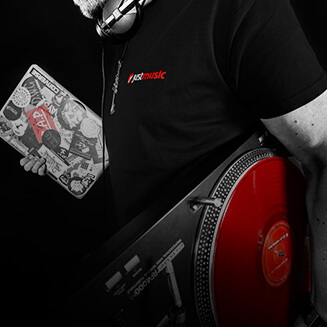 DJ-Equimpent