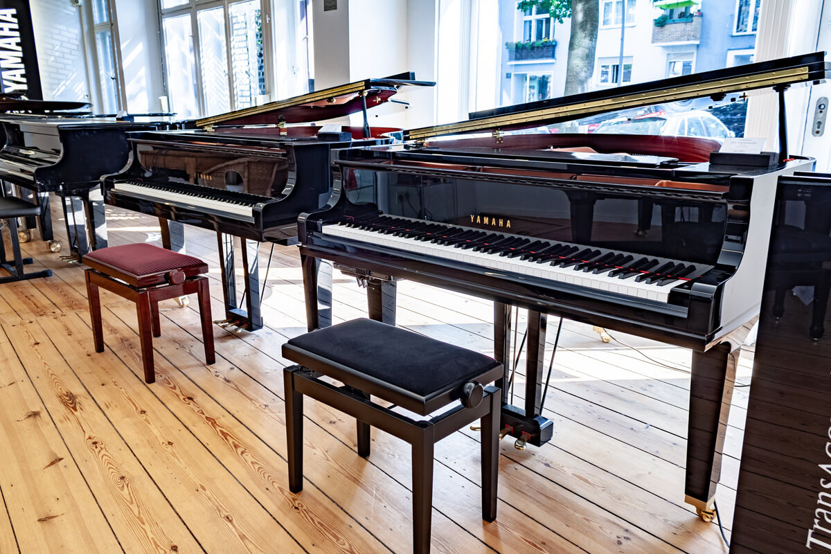 PianoGalerie Berlin